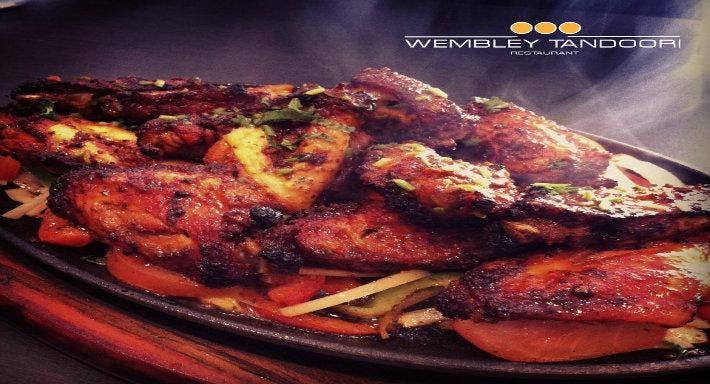Wembley Tandoori Restaurant London image 8