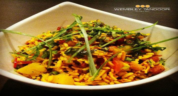 Wembley Tandoori Restaurant London image 7