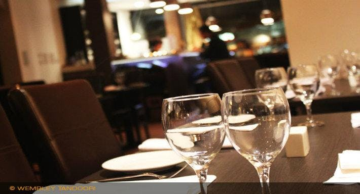 Wembley Tandoori Restaurant London image 4