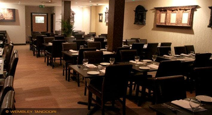 Wembley Tandoori Restaurant London image 3
