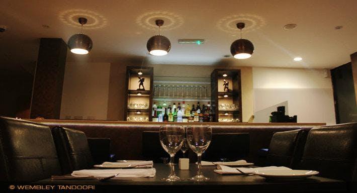 Wembley Tandoori Restaurant London image 2