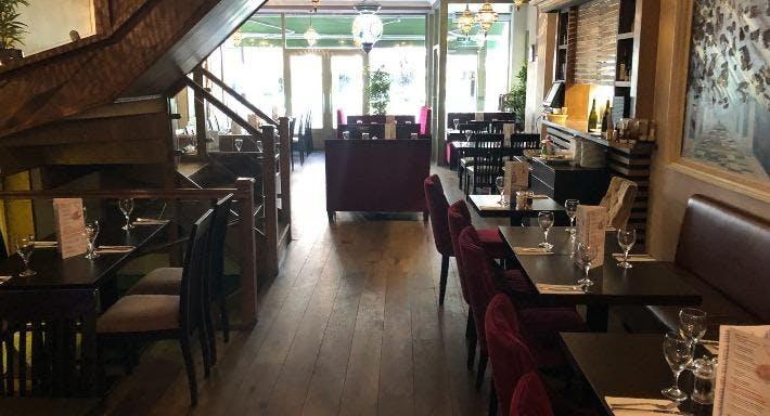 Koz Mediterranean Restaurant - Beckenham Bromley image 1