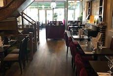 Koz Mediterranean Restaurant - Beckenham