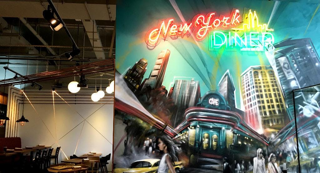 New York Diner - North Point 北角 Hong Kong image 1