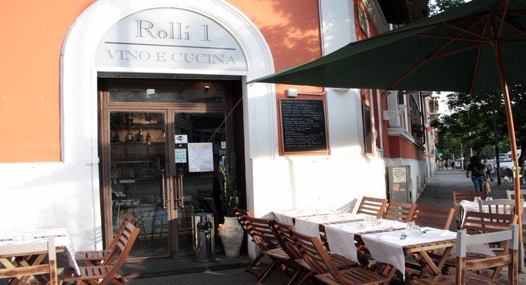 ROLLI 1 Roma image 1
