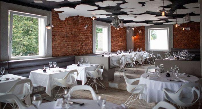 Light Contemporary Food Legnano image 3