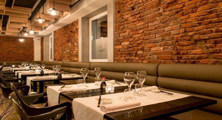 Light Contemporary Food Legnano image 2
