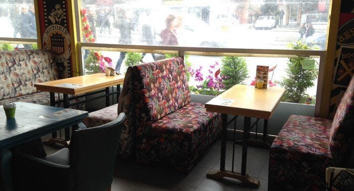 Benzin Cafe & Nargile Bahçelievler İstanbul image 3