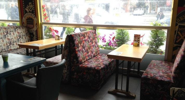 Benzin Cafe & Nargile Bahçelievler Istanbul image 3