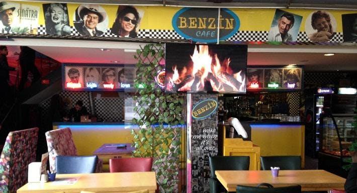 Benzin Cafe & Nargile Bahçelievler Istanbul image 1