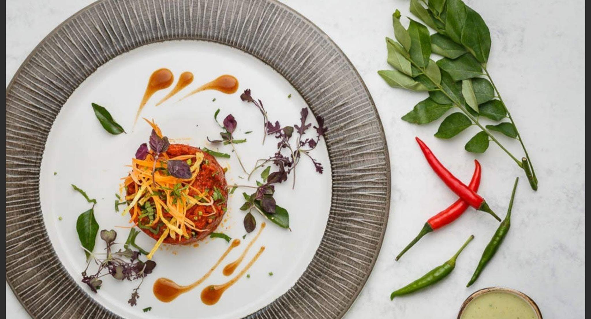 Taj Cuisine