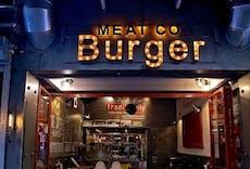 Meat Co Burger Karaköy