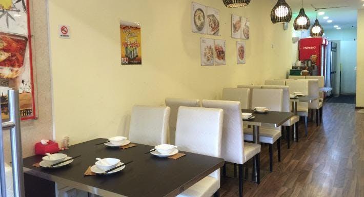 Chong Qing Zhou Shi Soup Restaurant Singapore image 2