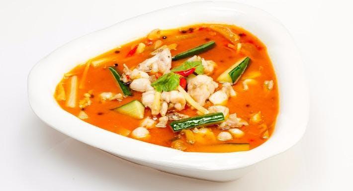 Chong Qing Zhou Shi Soup Restaurant Singapore image 6