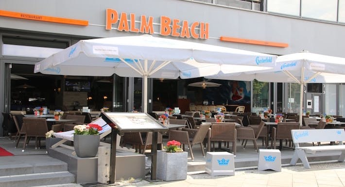 Palm Beach Mitte Berlino image 3