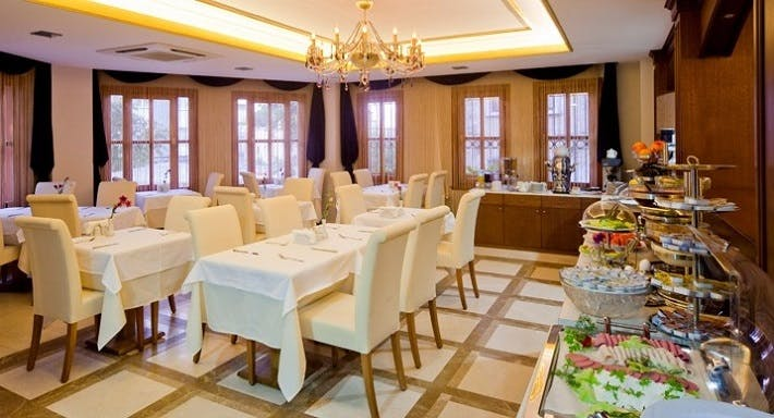 The Home Suites Restaurant İstanbul image 4
