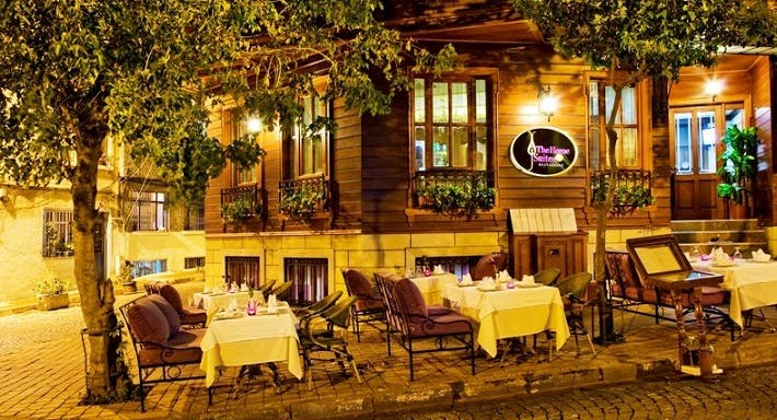 The Home Suites Restaurant Istanbul image 1