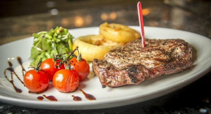 Steak and Cherry Glasgow image 3