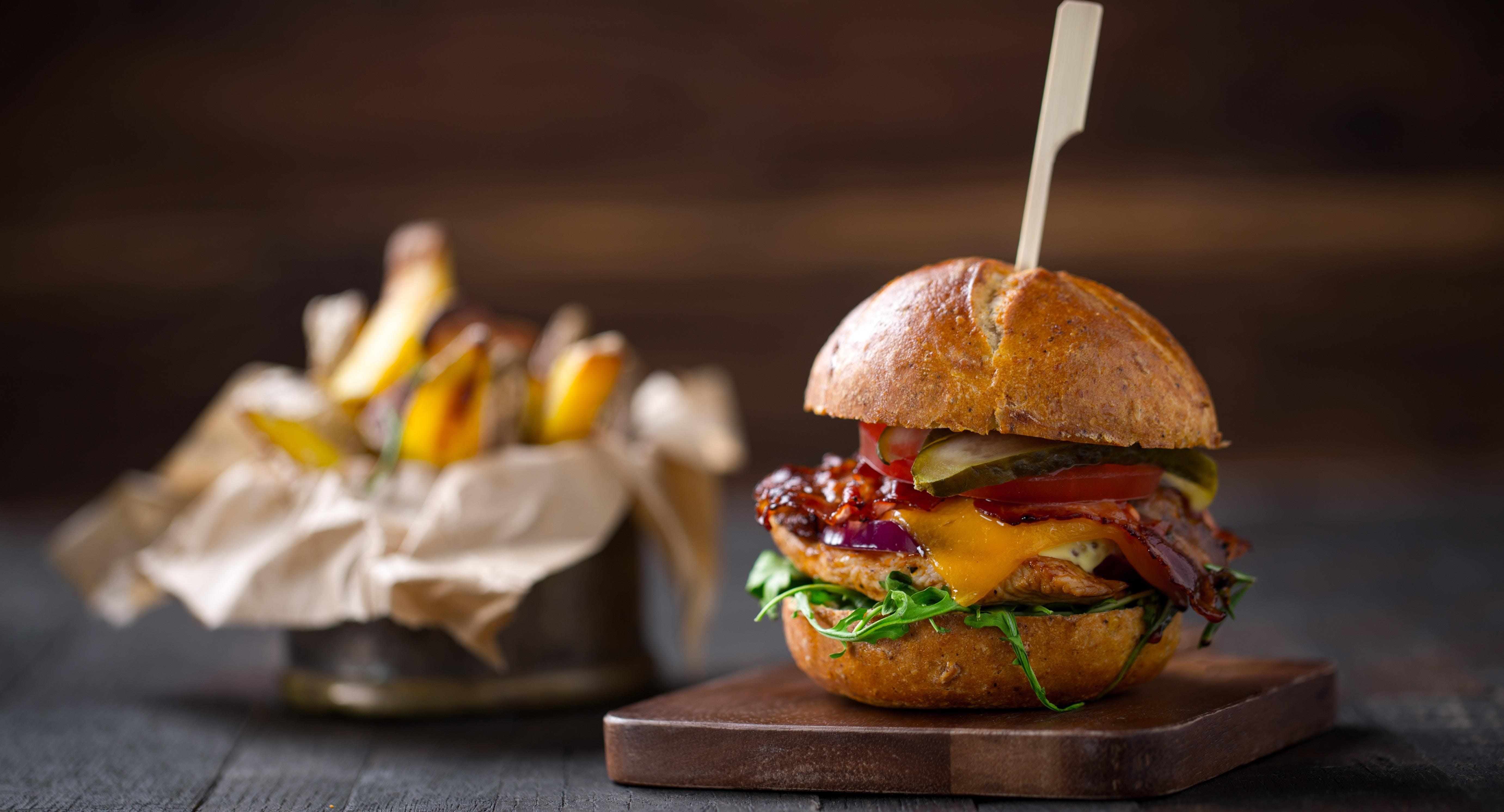Butch Cassidy Café & Burger
