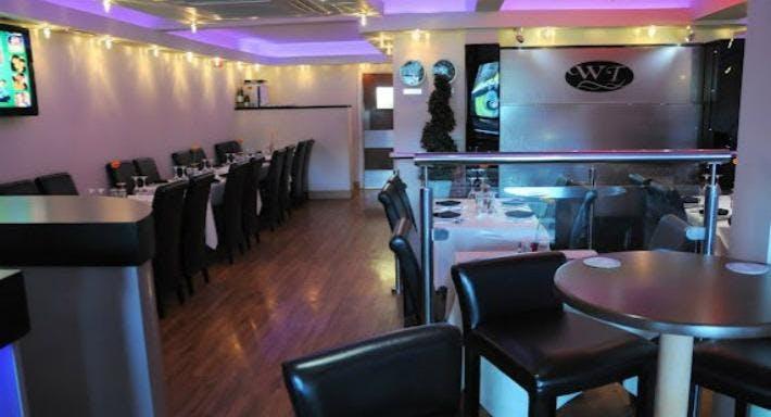 Wombourne Tandoori Restaurant Wolverhampton image 2