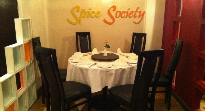 Spice Society - Beckenham Bromley image 1