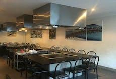 Restaurant House of Teppanyaki Japanese Restaurant in Mosman, Sydney