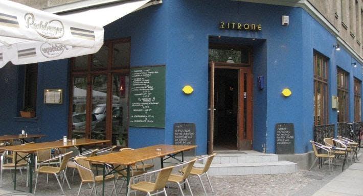 Zitrone Berlin image 4