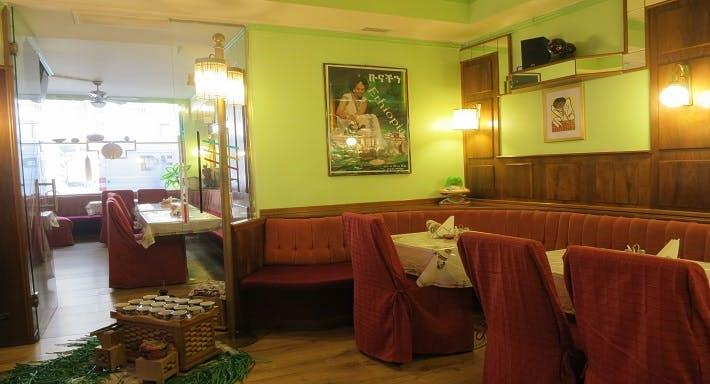 Ethiopian Restaurant Wien image 1