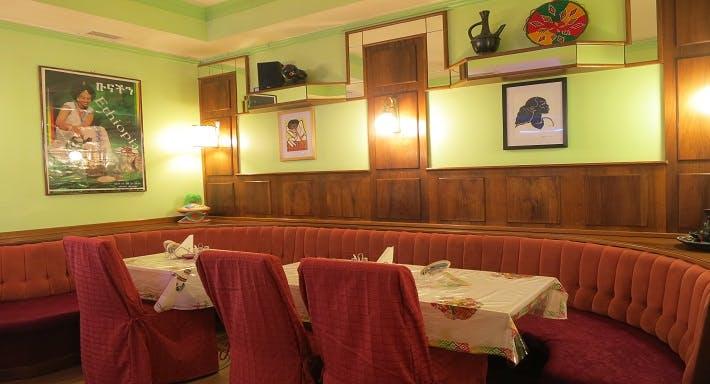 Ethiopian Restaurant Wien image 2