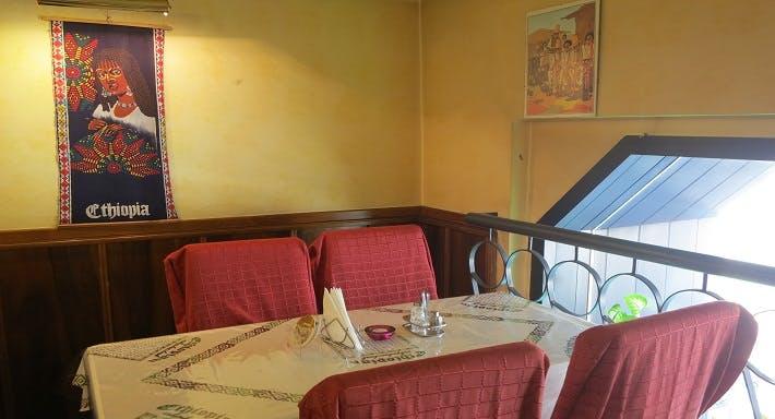 Ethiopian Restaurant Wien image 4