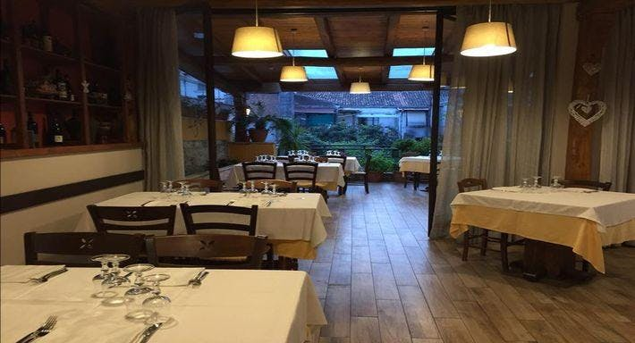 La Tavernetta Catania image 2