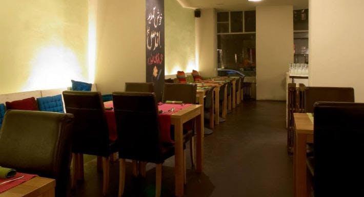 Restaurant Indus Vienna image 2