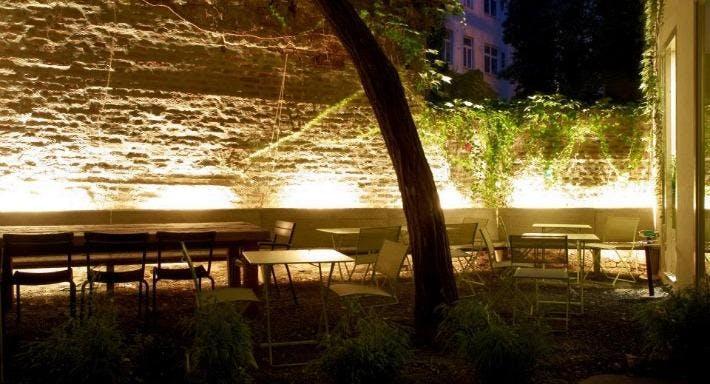 Restaurant Indus Wien image 1