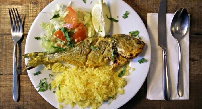Restaurant Indus