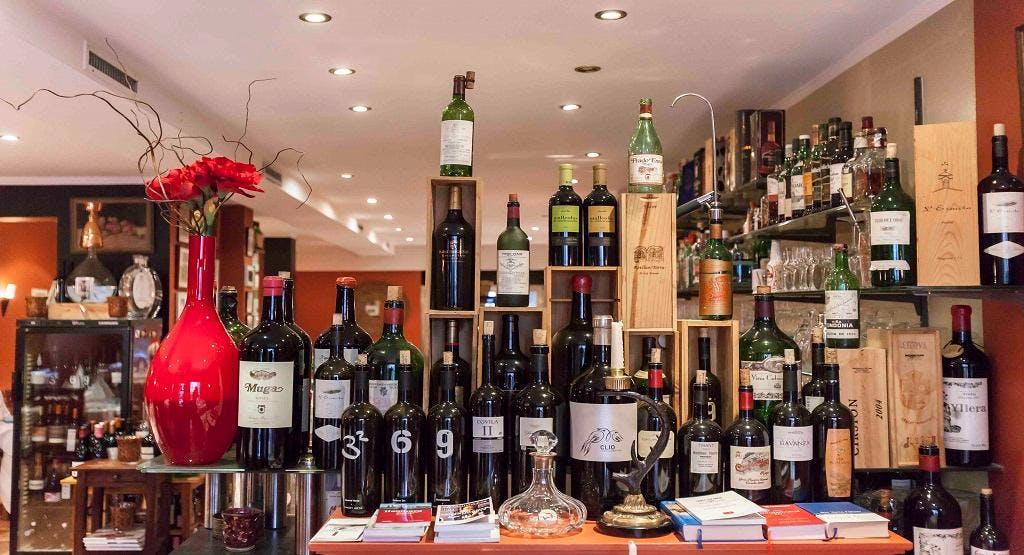 Restaurante Portomarin Hambourg image 1