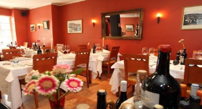 Restaurante Portomarin
