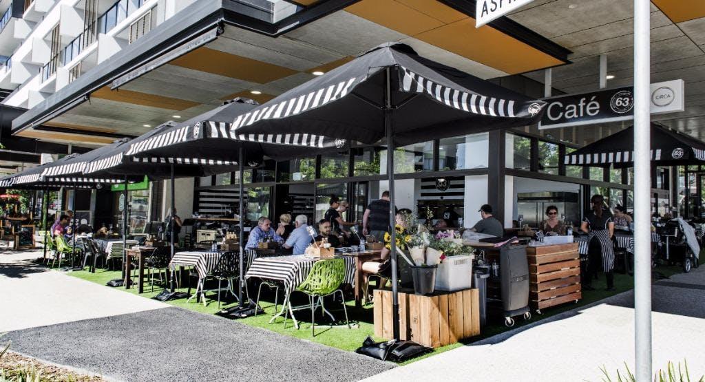 Cafe63 - Nundah Brisbane image 1