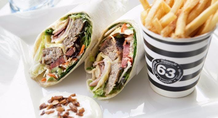 Cafe63 - Nundah Brisbane image 3