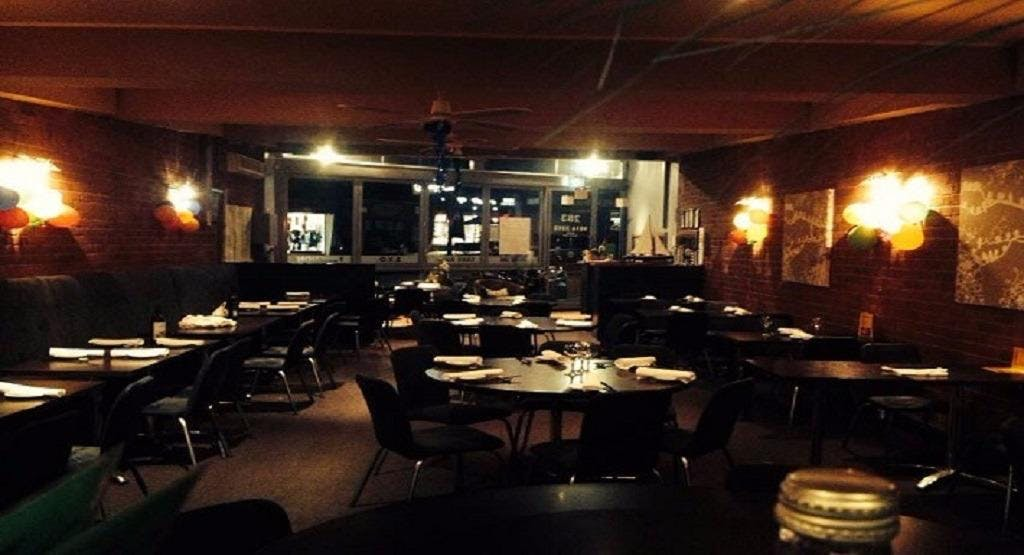 Kunyit Restaurant Melbourne image 1