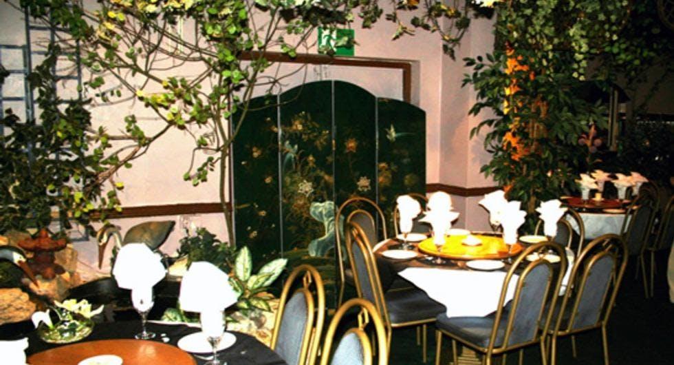 Handforth Chinese Restaurant