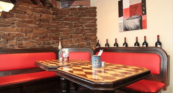 Restaurant Kallisto Altenessen Essen image 5