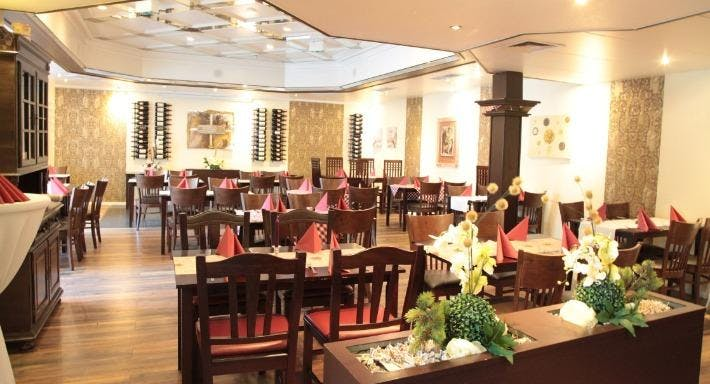 Restaurant Kallisto Altenessen Essen image 3