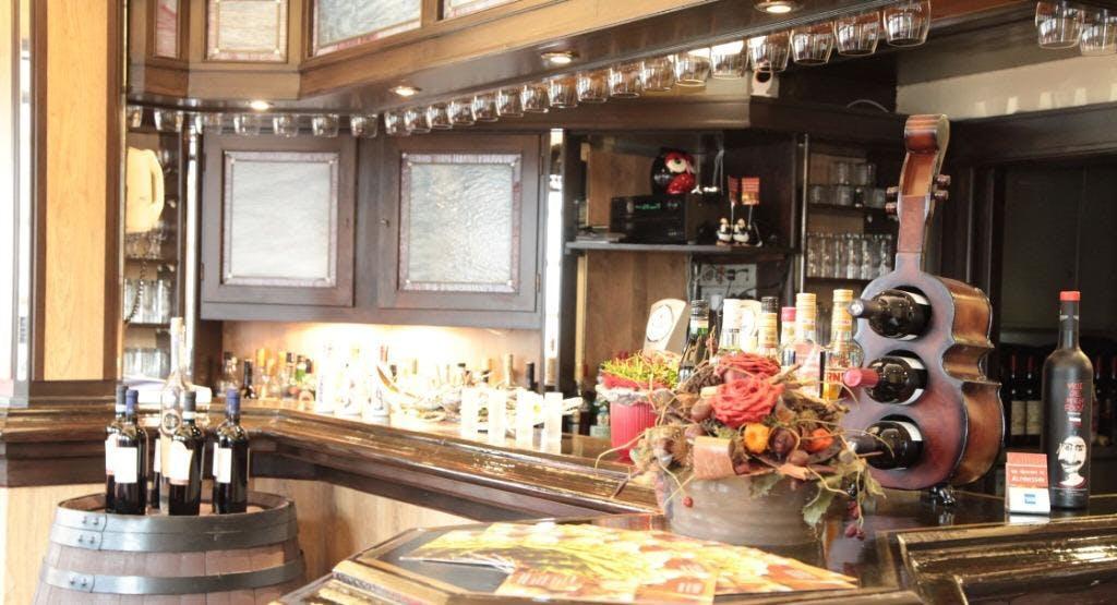 Restaurant Kallisto Altenessen Essen image 1