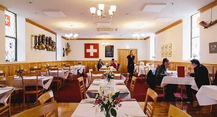 Swiss Club Restaurant Melbourne image 2
