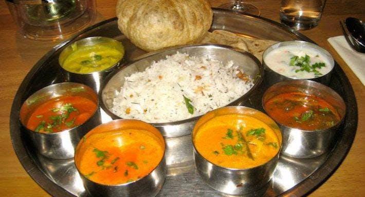 Sam's Indian Cuisine