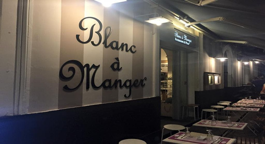 Blanc A Manger Catania image 1