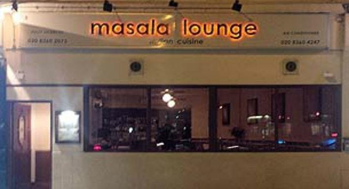 Masala Lounge London image 2