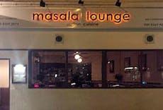 Masala Lounge