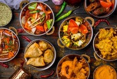 Restaurant Punjabi Tadka in East Kilbride, Glasgow