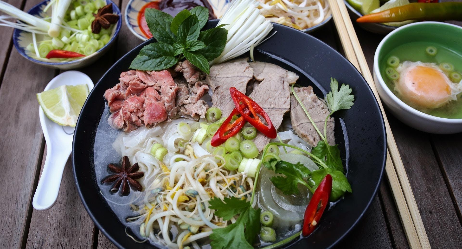 Mannam Korean Cuisin